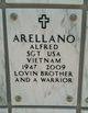 Alfred Arellano