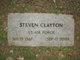 Steven Clayton