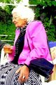 "Profile photo:  Wilhelmina ""Willie"" Barns-Graham"