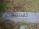 James E Bittles, Sr