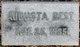 Augusta Best