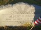 Profile photo:  Albert H. Brown