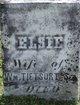 Elsie <I>Van Ness</I> Tietsort