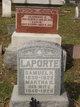Samuel Hitchcock LaPorte