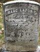Isaac LaPorte