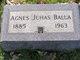 Profile photo:  Agnes <I>Juhas</I> Balla
