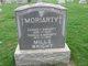 Profile photo:  Abbie <I>Moriarty</I> Mills