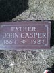 John Casper Weber