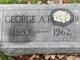 LTC George Adams Post Jr.
