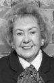 Dr Agnes Jean Poythress <I>Walston</I> Jones Wells