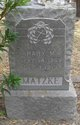 Mary Madgalene <I>Scheppan</I> Matzke