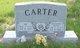 Bernadine Celeste <I>McDaniel</I> Carter