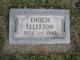 Enoch Tobias Ellefson