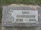 Emil Gunderson