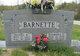 Profile photo:  Barbara Sue <I>Wyatt</I> Barnette