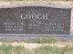 Elmer Dee Gooch