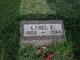 Ethel Edna <I>Boyer</I> Harvey