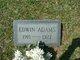Edwin Leo Adams