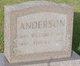 William Carl Anderson