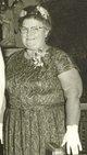 Nellie Agnes <I>Rodgers</I> Calhoun
