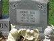Profile photo:  Addie Bell <I>Bowlin</I> Shelton