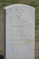 Profile photo:  Allen Tackett
