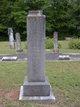 Pvt Samuel Dixon Harp