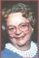 Betty J <I>Weidlich</I> Nave