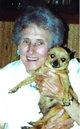Profile photo:  Beatrice Marie <I>Hall</I> Brewer