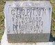 John Howard Clopton