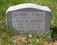 Bobby Dale Biddix