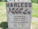 James Mathias Harless