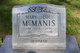 Mary Lou McManis