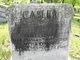 Profile photo:  Myria Evaline <I>Pentoney</I> Casler