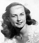 """Patricia Margaret """"Patsy"""" <I>Rigoni</I> Epperly"""