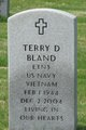 Terry Don Bland