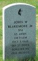 Profile photo:  John W Blakemore, Jr