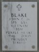 John C Blake, Jr