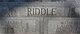 Charles Jefferson Riddle