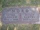 Bertha <I>Sandell</I> Nord