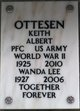 Keith Albert Ottesen