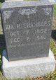 Ida Ruth <I>Jones</I> Chambers
