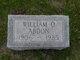 William O Abdon