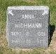 Profile photo:  Anna Wichmann