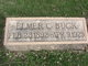 Elmer Clarence Buck