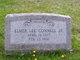 Profile photo:  Elmer Lee Connell, Jr