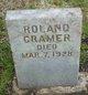 Roland Cramer