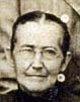 Anna Levina <I>Roe</I> Trent