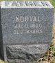 Norval Dixon