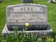 Profile photo:  Annie <I>Moorehead</I> Acre